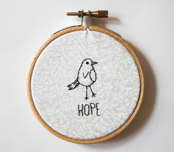 How adorable is this (from Etsy)