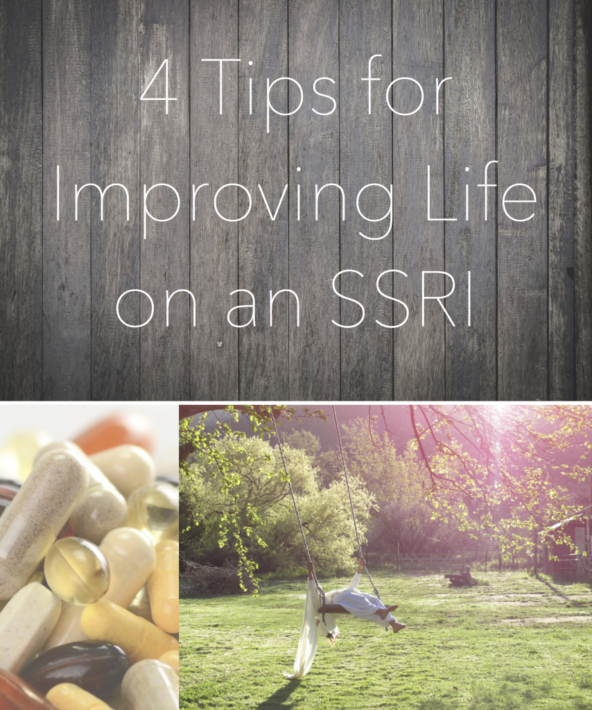 4 tips SSRI post graphic